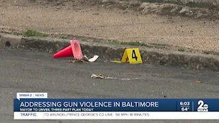 Scott to address Baltimore violence