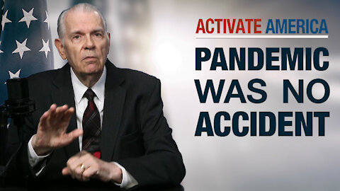 The Pandemic was no Accident