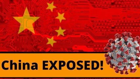 China EXPOSED!
