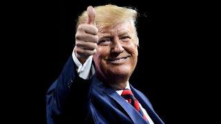 Trump Won!!! 2020, 2021, 2022, 2024