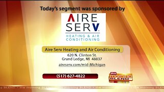Aire Serv Heating & Air Conditioning - 9/17/20