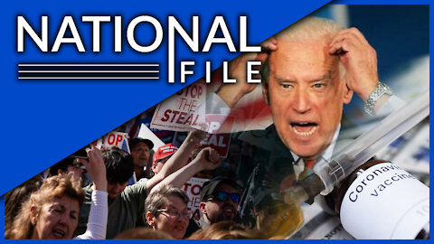 Vaccine Worship And January 6 Fear Narratives Crumble Under Weight Of Biden's Incompetence