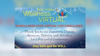 Sun Valley Wellness Virtual Festival