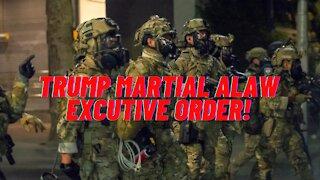 TRUMP MARTIAL LAW EXECUTIVE ORDER 13848 !