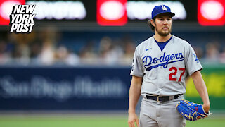Dodgers players never want to see Trevor Bauer again
