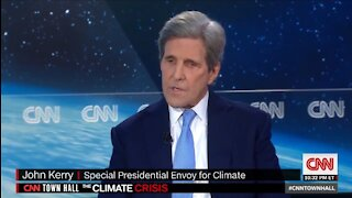 Even John Kerry Calls The Border A 'Crisis'