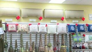 Calico Corners home decor store closing after 72 years due to coronavirus