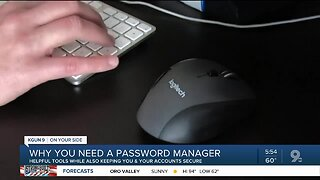 Consumer Reports: Why you need a password manager