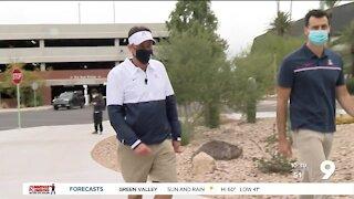 Arizona Football begins spring practice