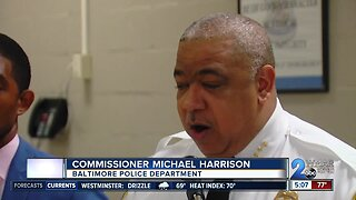 Commissioner welcomes newest police academy class
