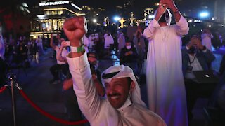 United Arab Emirates Space Probe Enters Mars Atmosphere