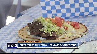 Made in Idaho: Greek Food Festival