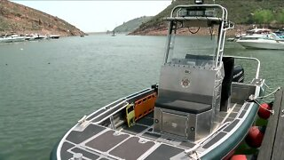 Body found in search for missing ranger around Horsetooth Reservoir