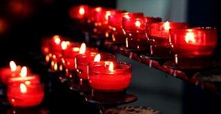 Churches suffer financially amid pandemic