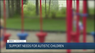 Parents of autistic children fear remote learning won't be helpful