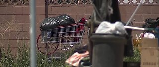 Proposed ordinance hopes to tackle homeless problem in Las Vegas