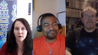 The Infinite Star Connections - Ep.03 - Guest Speaker: Derrell Stokes