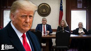 GOP Has Prepared Alternate Slates of Electors in Several States