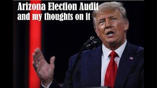 Arizona election audit