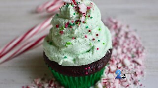 American Dairy Association North East - Peppermint Recipes