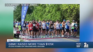 GBMC raises more than 105k during Father's Day Walk/Run