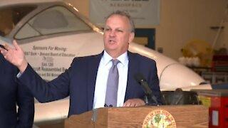 Florida Education Commissioner talks FSA exams