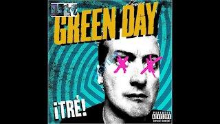 Green Day - Tre Album Review