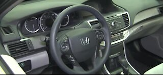 Federal agency investigating possible steering issues with Honda vehicles