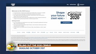 There's still time to fill out your census form