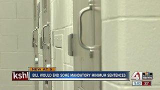 Missouri House approves ending mandatory minimum sentences