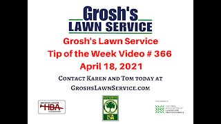 Lawn Care Service Clear Spring MD Lawn Treatments Video