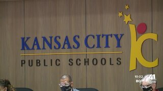 KCPS students, staff could be required to wear masks at school