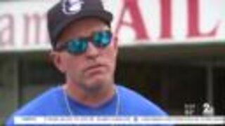 Halethorpe restaurant owner shot confronting intruders