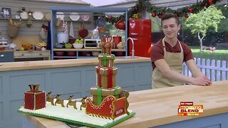 """""""The Great American Baking Show: Holiday Edition"""""""