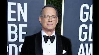 Tom Hanks would get coronavirus vaccine to prove it's safe