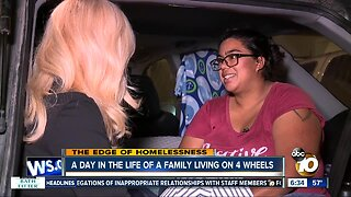 Facing It Together: Single mom strives to keep family together
