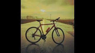 Judith Baker - Ride (Music Video)