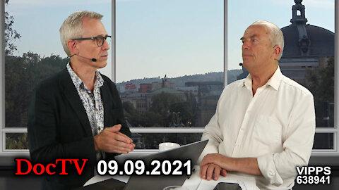 DocTV 09.09.2021 Desertering