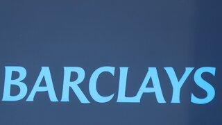 Barclays Profits Drop