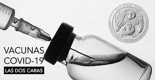 """""""Vacunas Covid"""": Las dos caras de la moneda por la Dra. Karina Acevedo"""