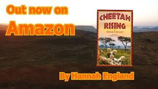 Read Aloud Book For Kids, Cheetah Rising, Elementary Chapter Book, Cheetah Book Kids, Animal Book