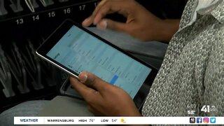 KCPS talks digital dividee