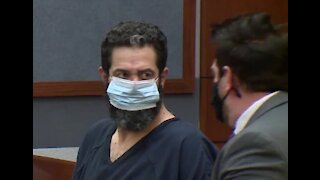 Court date pushed back for truck driver accused of DUI crash