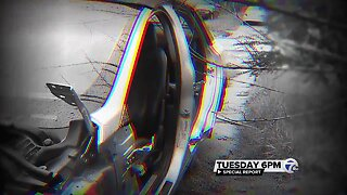 Facebook group helping to find stolen cars