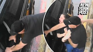Drive-thru customer attacked by employee over 'discount'