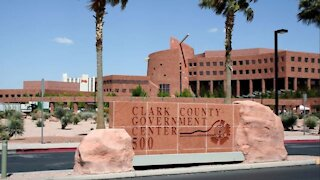 Clark County commissioners will be sworn in on Jan. 4