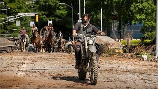 'The Walking Dead' Reveals Twisted New Whisperer Details