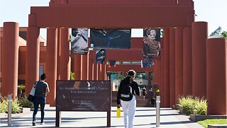 Measles Outbreak Triggers Quarantine At Two Los Angeles Universities