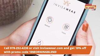invisaWear | Morning Blend