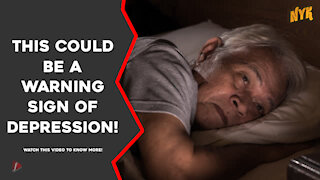 What Are The Early Warning Signs Of Depression?